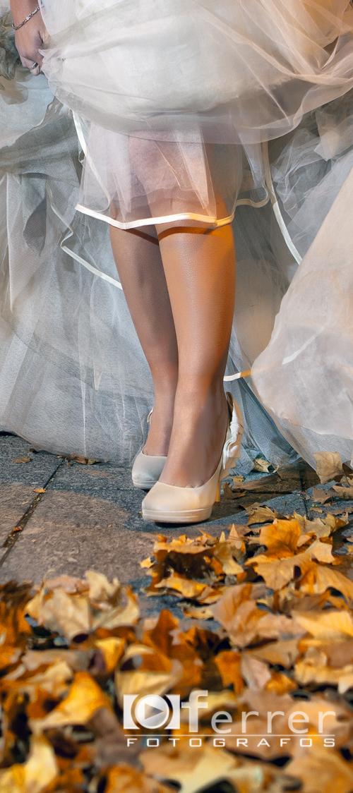 Las Zapatos de Marien