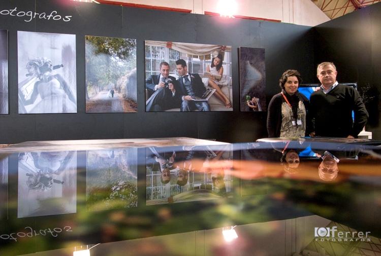 Están Nice Fotografos Susana y Miguel Ferrer