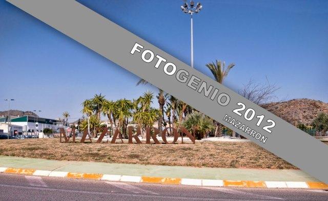Fotogenio 2012 Foto Ferrer