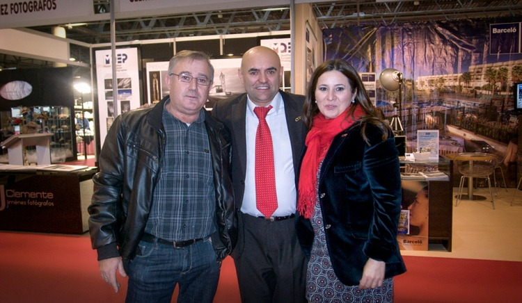 Casa Rafael y Foto Ferrer