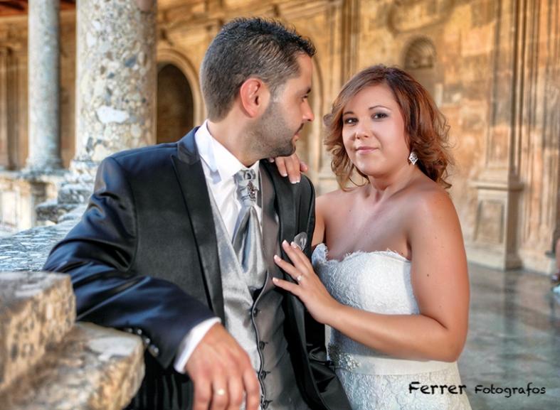 Noelia y Sergio