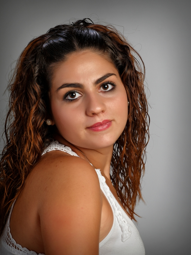 damas y reinas de Adra 2013
