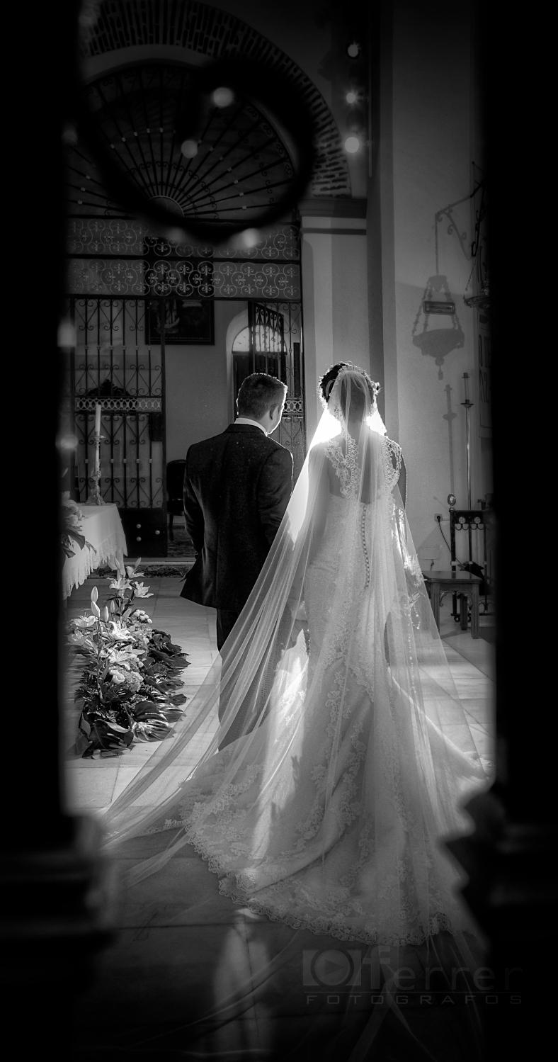 Ivan + Mari Carmen