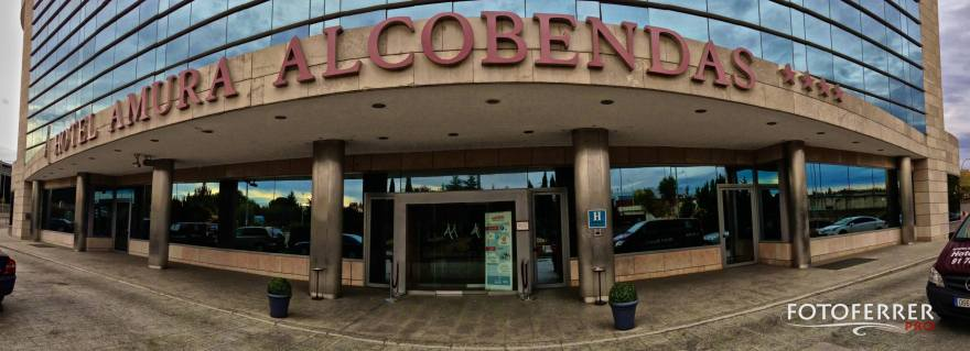 hotel Alcobendas
