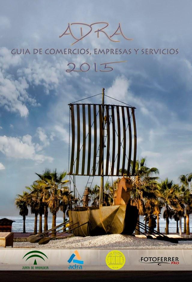 Barco Fenicio Adra